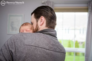 Baby Graham - Newborn Photography